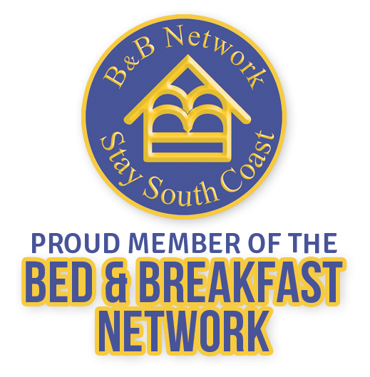 B&B-NETWORK Proud Member Logo