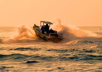 Shelly Beach Ski Boat Club